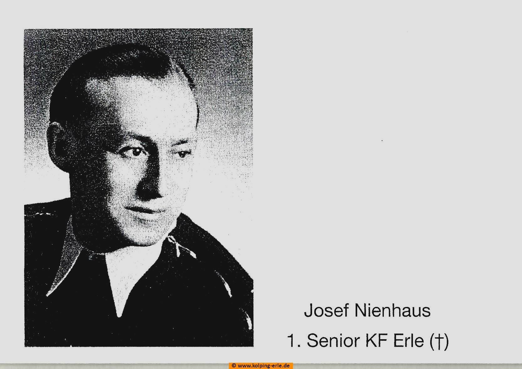 Josef Nienhaus