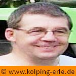 Frank Breuer Webseitenadmin und Datenschutzverantwortlicher der Kolpingfamilie-Erle